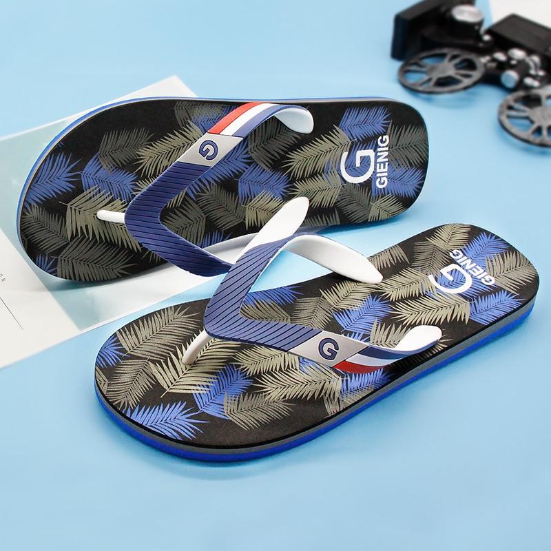 Gienig 2018 νέα ανδρικά παπούτσια - Ανδρικά υποδήματα - Φωτογραφία 2