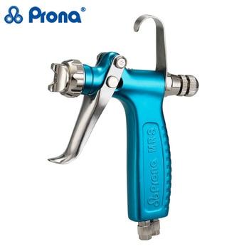 цена на Prona MRS-F manual spray gun, fan pattern, mould release agent gun,activator,active agent,cubic printing,ASTRO,water transferMRS