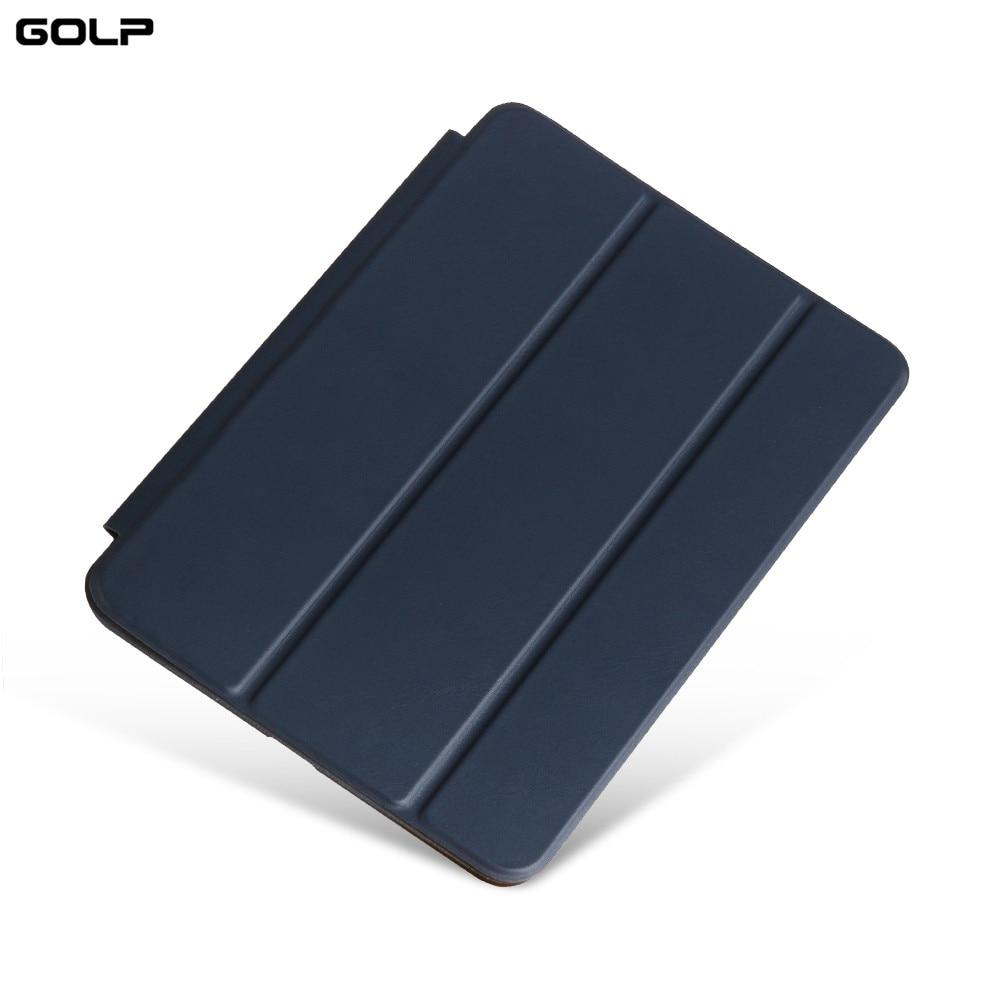 Ipad mini 2 için kılıf, PU deri Akıllı Kılıf Için iPad Mini 3 - Tablet Aksesuarları - Fotoğraf 3