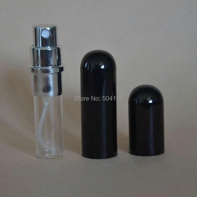 Refillable Perfume To Buy: Aliexpress.com : Buy Mini Portable Travel Refillable Perfume Atomizer Bottle For Spray Scent