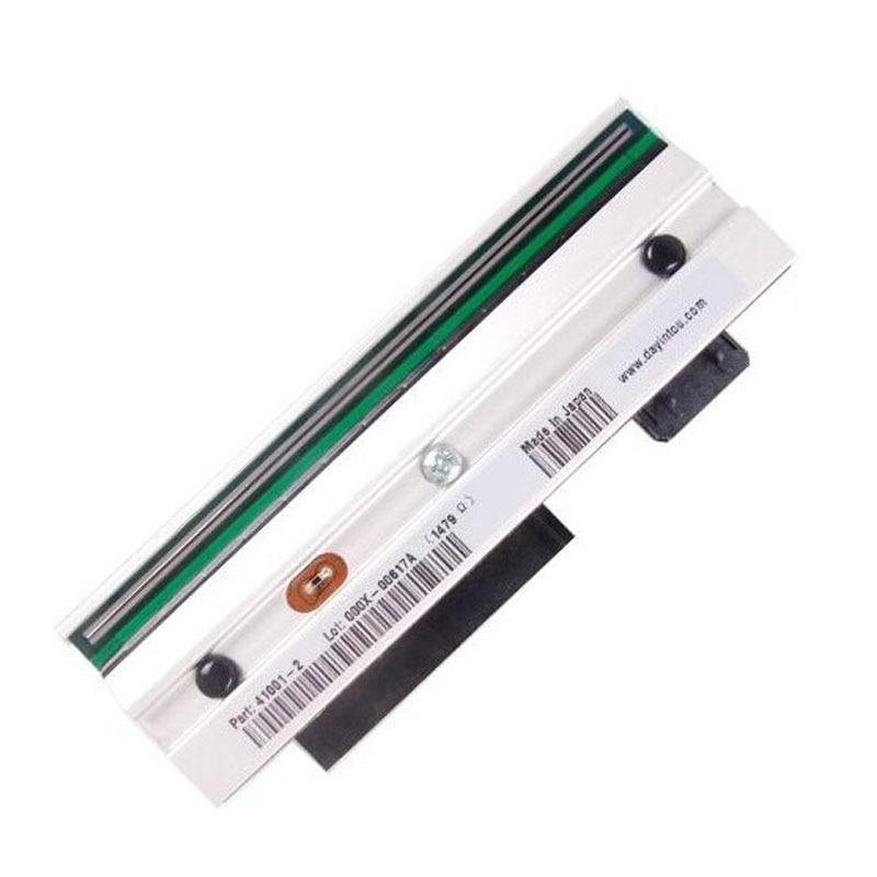 SEEBZ AAA 57202M G57202-1M Compatible Print head printhead For zebra 110PAX4 203dpi Thermal barcode label printers for zebra tlp2824 lp2824 2824 g105910 148 g105910 102 thermal barcode printers 203dpi original brand new printhead 10pcs 1lot
