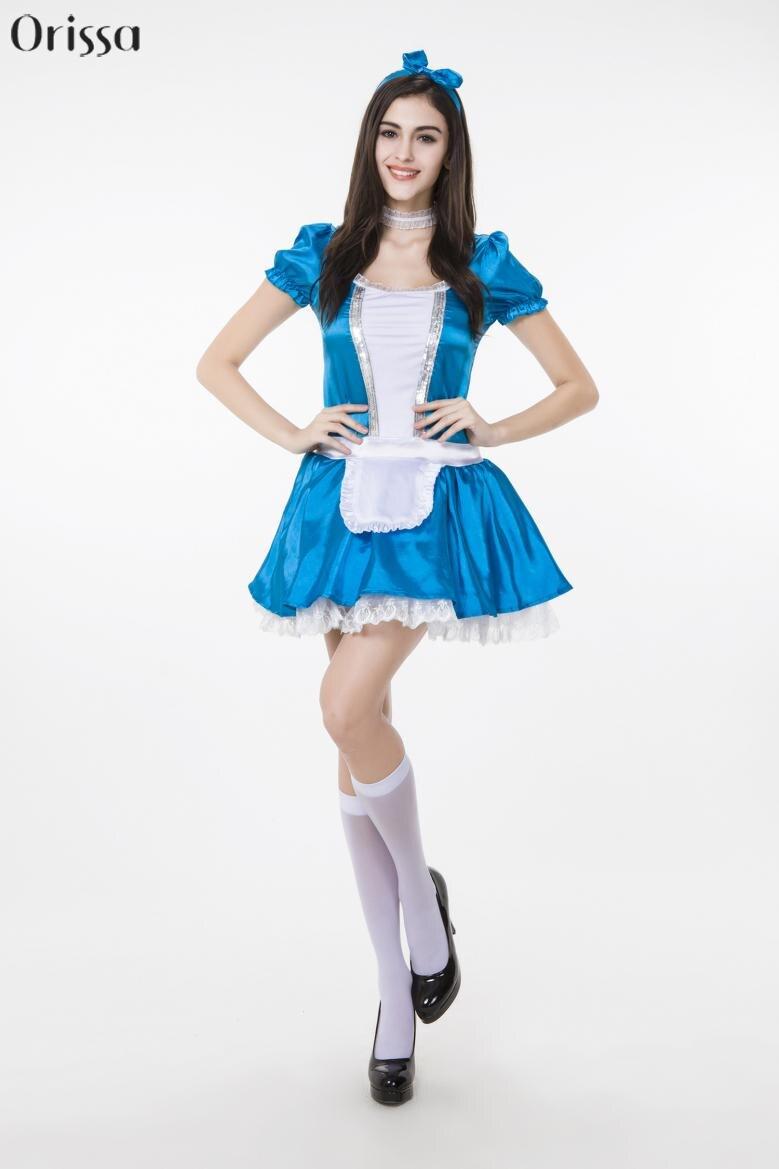 Sexy snow white halloween costumes