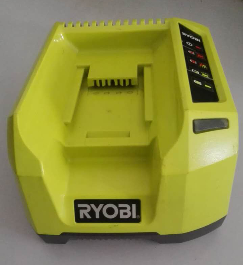 chargeur batterie ryobi bcl3620