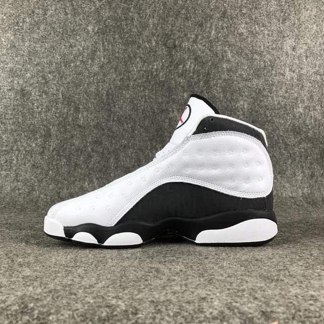 b64dd672fd427c JORDAN 13 Basketball Shoes AJ13 Low help JORDAN Sneakers Men Basketball  Shoes Jordan 13 size 40-47