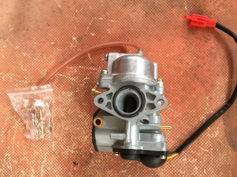 KR VERGASER FIT FOR SUZUKI AD 50 AY 50 KATANA LC APRILIA SR50 ZILIION Carburetor