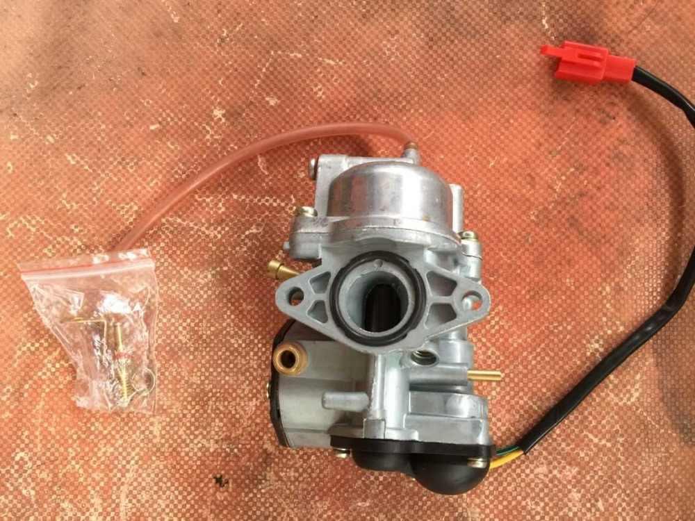 KR VERGASER FIT FOR SUZUKI AD 50 / AY 50 KATANA LC APRILIA SR50 ZILIION      Carburetor