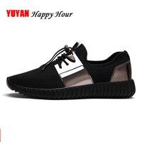 Moda das mulheres tênis paillette sapatos femininos apartamentos malha sapatos casuais grande tamanho 42 marca tênis preto sapatos de ouro|Sapatilhas femininas| |  -