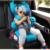 5 colores interfaz ISOFIX asiento de seguridad infantil asiento de coche de bebé niños Asientos de Seguridad Para niños 0-12 años de edad los niños del coche de seguridad asientos