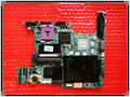 447984-001 para hp pavilion dv9500 dv9600 dv9700 portátil motherboard 965gm ddr2 ram