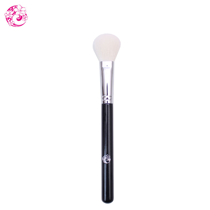 ENERGY Brand Professional Powder Brush Goat Hair Make Up Makeup Brushes Pinceaux Maquillage Brochas Maquillaje qz2 пудра kapous professional volume up powder hair volume trick