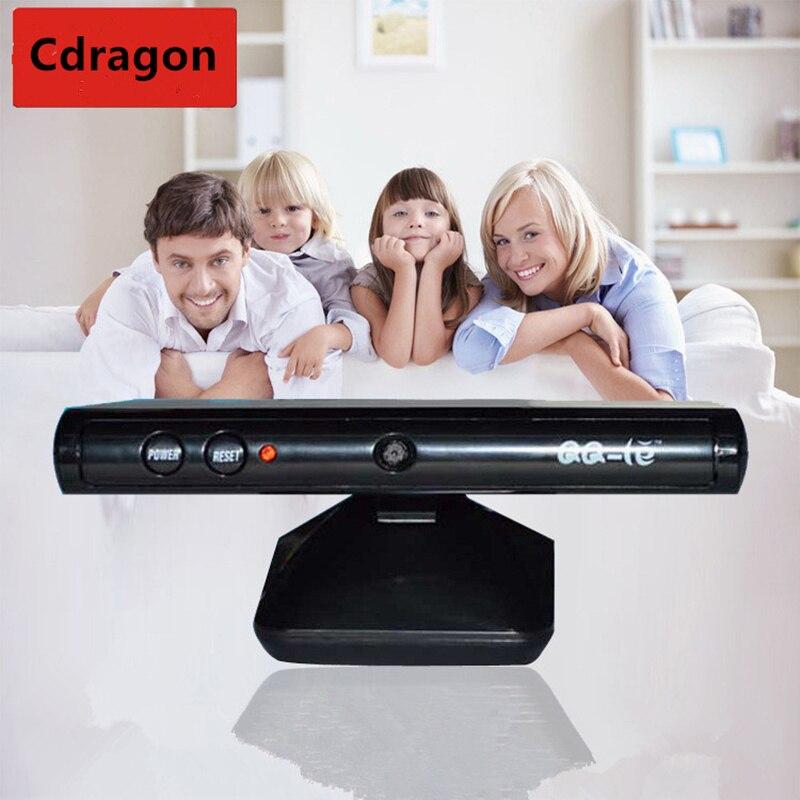 NOUVEAU Ultra HD Vidéo 4 k Jeu Console Intégré 800 Jeux 64 peu HDMI Sortie TV Rétro Famille TV Jeu lecteur Pour PS1/CPS/GBC/SMS