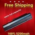 5200 MAH Laptop Battery LC.BTP00.017 LC.BTP00.043 LC.BTP00.046 UM08A31 UM08A32 UM08A51 UM08A52 UM08A71 For Acer