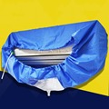 2.4m Air conditioning cleaning HVAC refrigerant tools Air condition clean cover M size 2.4 meter cleaning cover CP552