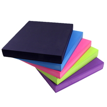 TPE Balance Pad Anti-slip Waterproof Yoga Mat For Comprehensive Fitness Exercise Unisex Home Foam Balance Gym Mat 50*40*6cm New