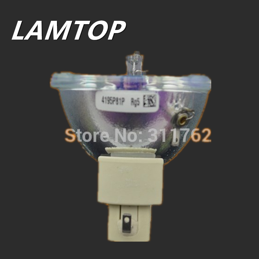 Original bare projector lamp/projector bulb 5J.07E01.001 fit for MP771 replacement projector lamp bulb 5j 07e01 001 for benq mp771