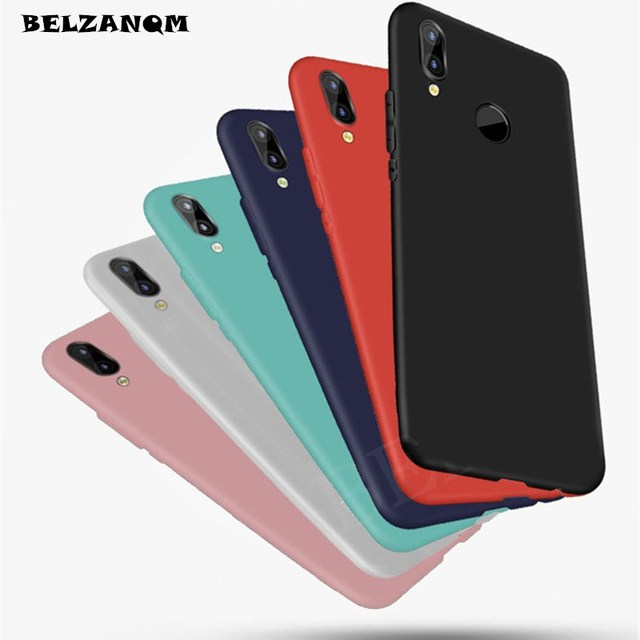 size 40 4be68 47c00 US $0.96 31% OFF|Aliexpress.com : Buy For Huawei P20 Lite Case Luxury  Huawei P20 Silicone Soft Cover For Huawei P20 Pro P 20 Lite Back Cover  Phone ...