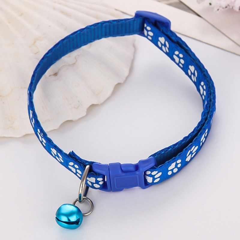 Easy Wear Cat Dog Collar Adjustable Buckle Dog Collar Cat Puppy Pet Supplies Cat Dog Accessories  Decor