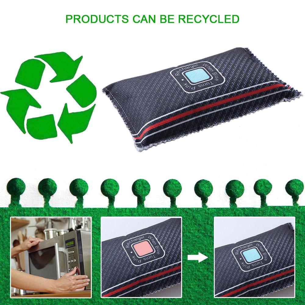 Schon Vehemo 1 Stück Ungiftig Silica Gel Trockenmittel Auto Luftentfeuchter Küche  Zimmer Feuchtigkeit Feuchtigkeit Absorber Luftentfeuchter Recycle Universal