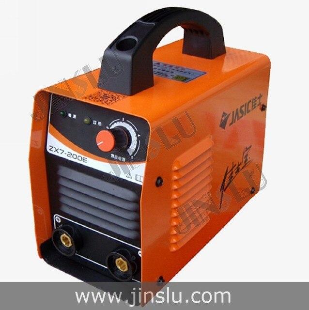 igbt jasic zx7 200e dc inverter mma welding mahichne arc welder 140a rh aliexpress com