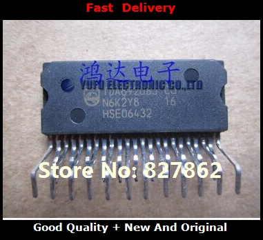 Free Shipping 2PCS  New original quality assurance TDA8920BJ TDA8920CJ audio amplifier YF1118 free delivery car computer board chip sc900711vw new original quality assurance