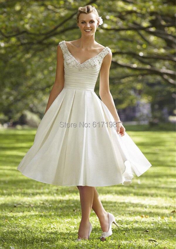 8fa1ac5cb84c 84+ 50s Wedding Dresses Brighton - Tea Length Bridal And 50s Style ...