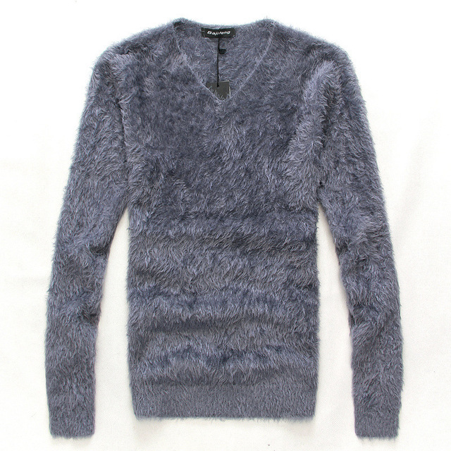 Men's Sweaters 2016 Fashion Brand Clothing Cashmere Sweater Men Long Sleeve Mens Sweaters And Pullovers Slim Tops Sueter Hombre