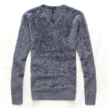 Men's Sweaters 2019 Fashion Brand Clothing Cashmere Sweater Men Long Sleeve Mens Sweaters And Pullovers Slim Tops Sueter Hombre rebicoo sweater men jumper acrylic fashion solid long sleeve hooded pockets tops sweater blouse outwear mens sweaters