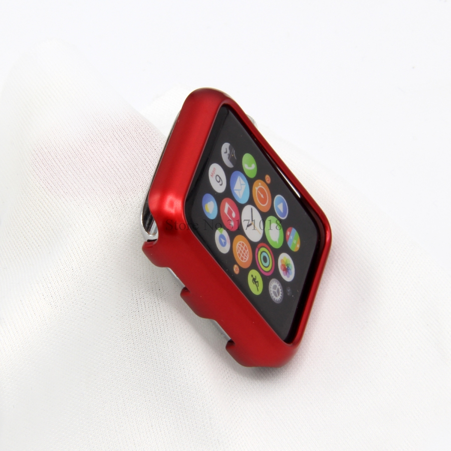 Luxury Frame Case for Apple Watch 97