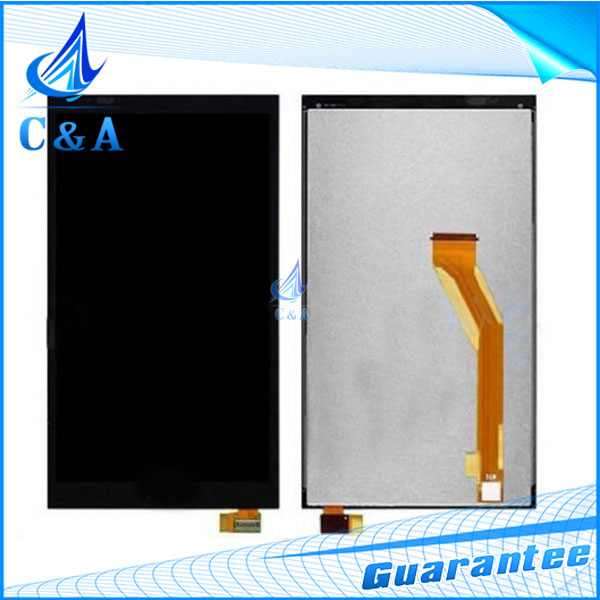 1 piece/lot black free shipping tested new replacement repair parts for HTC desire 816 lcd display+touch screen digitizer