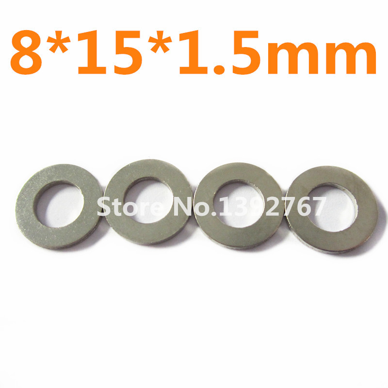 HSP 1/5 Parts 50076 First Way Gear Washer 8*15*1.5mm 4Pcs 4WD Hobby Accessories For Gasoline Nitro Power Baja Truck Buggy 94050