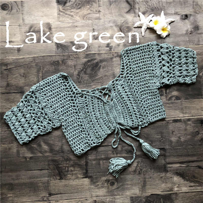 d6d69d31a474e ... Women Sexy Crochet Hippie Bralette Knit Bra Boho Beach Bikini Crop Tops Swimwear  Sexy Top Boho ...