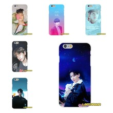 For Samsung Galaxy A3 A5 A7 J1 J2 J3 J5 J7 2015 2016 2017 Korea kpop EXO group BAEKHYUN Accessories Phone Shell Covers(China)
