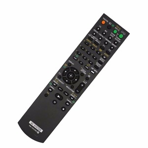 Image 1 - New RM AAU060 Remote Control for SONY Home Theatre System SA WFS3 HT SS360 STR KS360