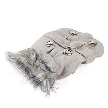 Classy, elegant cotton & wool coat / jacket