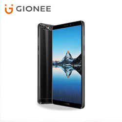 Global version Gionee M7 power RAM 4GB+ROM 64GB Battery 5000mAh Snapdragon MSM8940 Android 7.0 Rear Camera 13MP Front Camera 8MP