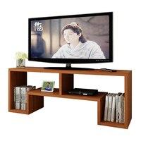 Компьютерный телефон Sehpasi поддержка Ecran Ordinateur Bureau потертый шик деревянный Mueble монитор Meuble мебель для гостиной ТВ Стенд