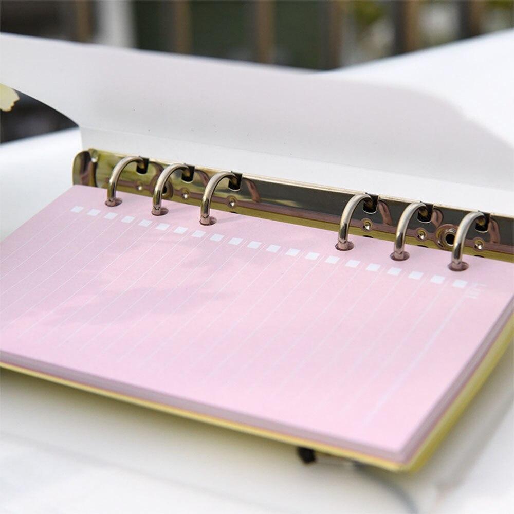 Notebook com Trava-* Seller Hush-hush my Secret Diary