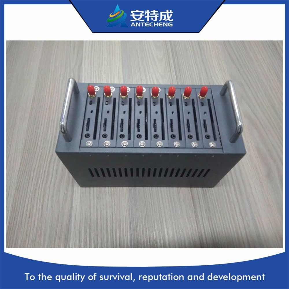 PCB board wavecom gsm modem pool slot Q2406b by antecheng