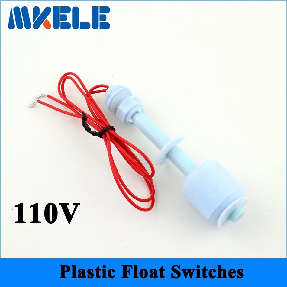 110v Mk Pfs8510 Level Liquid Sensor Water Float Switch