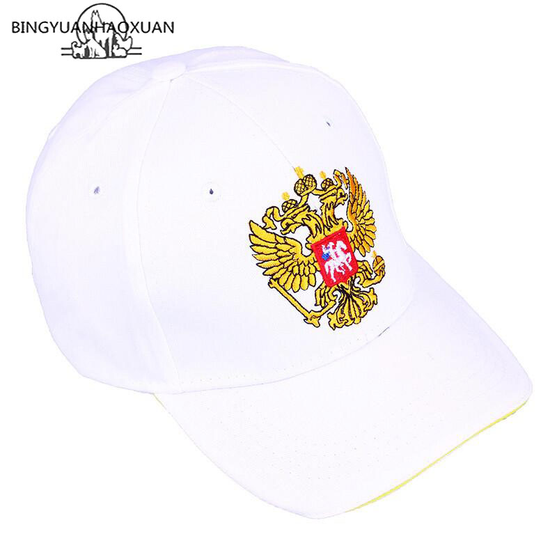 BINGYUANHAOXUAN Unisex 100 Cotton Baseball Cap Women Snapback Caps Embroidery Sport Outdoor Hats For Men Women Golf Patriot Cap in Men 39 s Baseball Caps from Apparel Accessories
