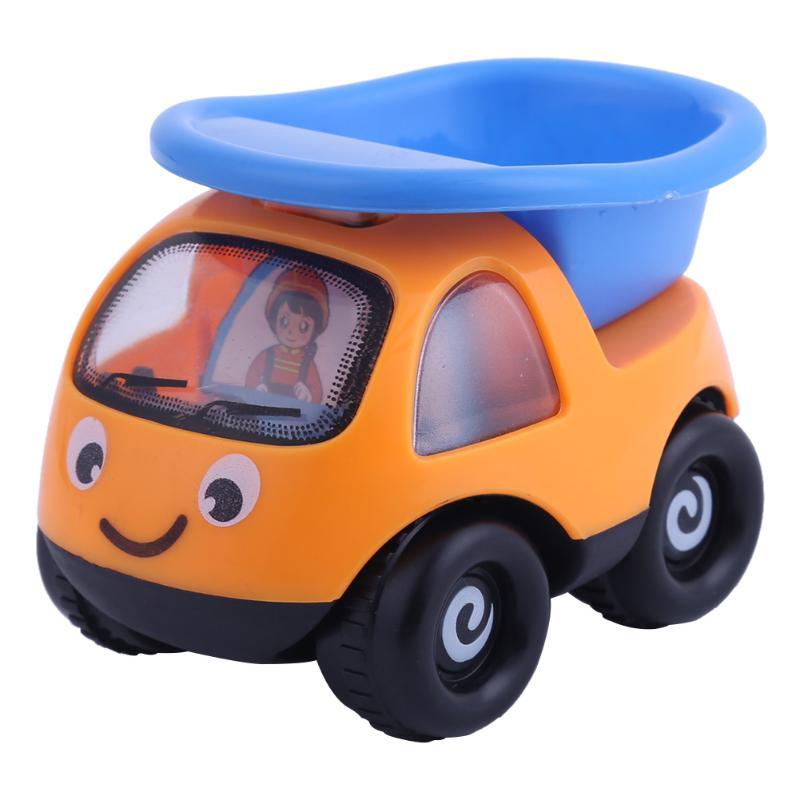 Dump hari Mini Mainan 15