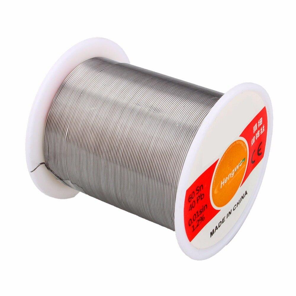 WALFRONT Stainless Steel Solder Wire 150g Welding Flux Iron Wire ...