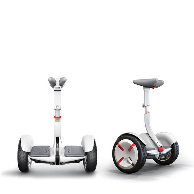 US $481 75 24% OFF|Ninebot Segway Mini Pro N3M320 Self Balance Electric  Scooter Two Wheel Electric Hoverboard Skate Board For Gokart Go Kart Kit-in