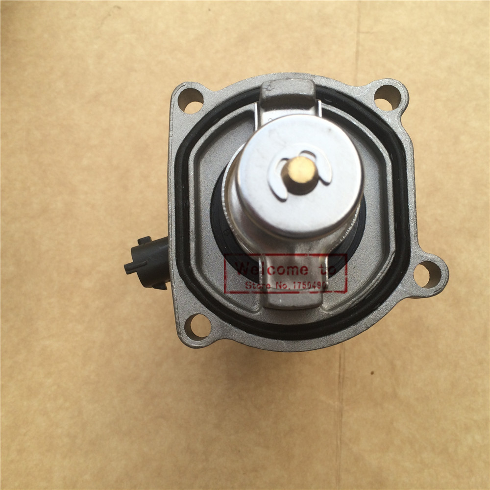 Engine Coolant Thermostat Assembly Original 25193683 For Opel Astra Zafira Signum Vectra Chevrolet Aveo Cruze Sonic 16 18 In Thermostats Parts From