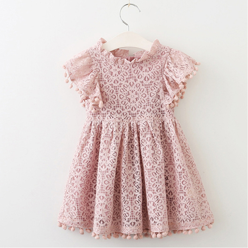 HTB1GLETXebviK0jSZFNq6yApXXaD Cute Girls Dress 2019 New Summer Girls Clothes Flower Princess Dress Children Summer Clothes Baby Girls Dress Casual Wear 3 8Y