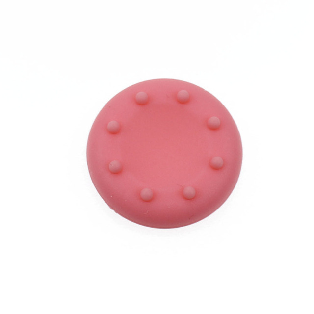2 pcs Rubber Silicone Analog Controller Thumb Stick Grips Cap Cover for PS3 PS4 PS2 Controller for Xbox 360 One Thumbsticks Cap 3