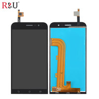 High Quality 1280 720 5 Inch LCD Display With Touch Screen Panel Digitizer Assembly Replacement For