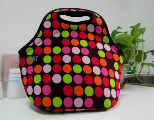 Newest Built Small Women S Handbag Lunch Bag Portable Box Makeup With Multi Color In Bags From Luggage On Aliexpress