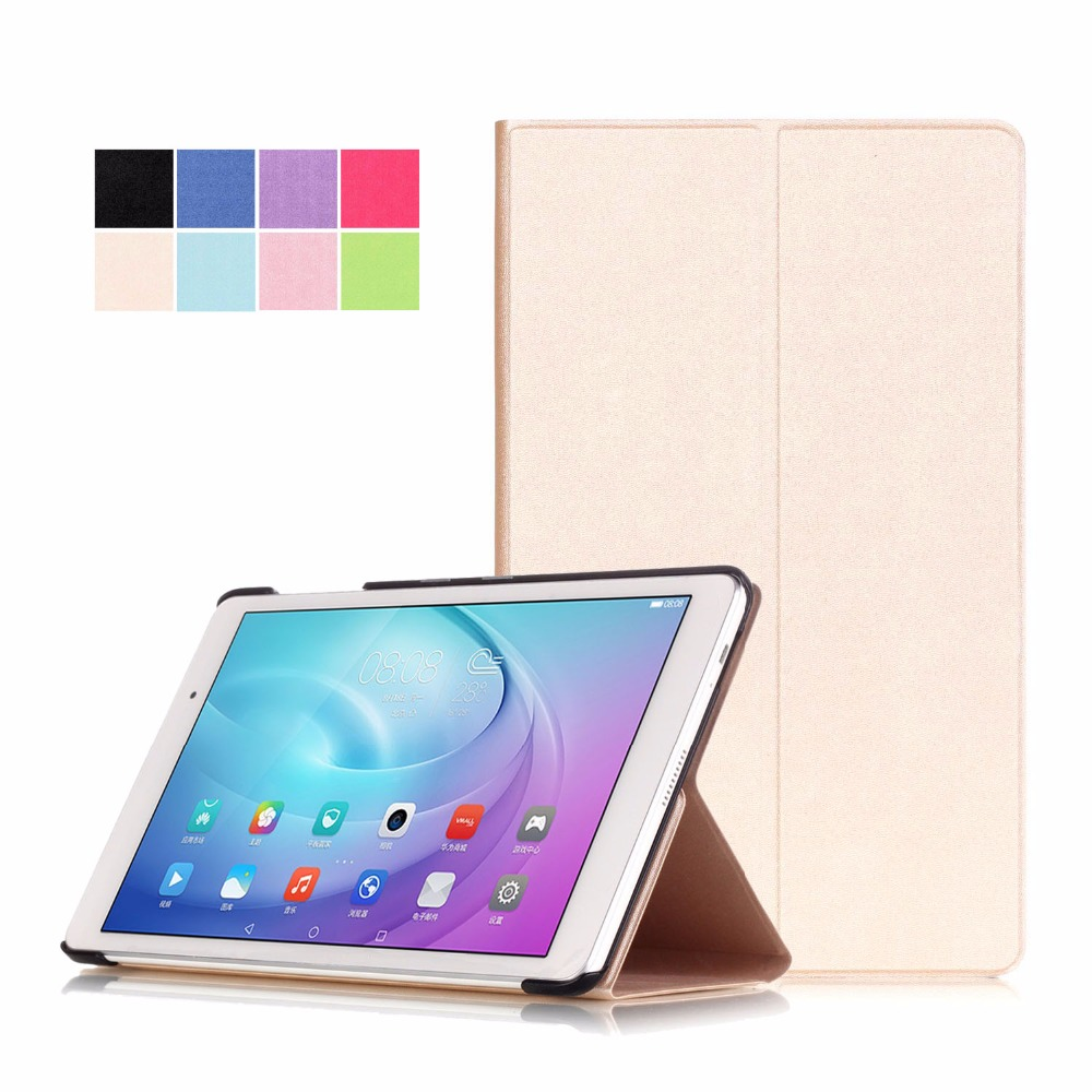 High Quality Leather Cover For Huawei MediaPad T2 10.0 Pro Case Tablet Magnetic Smart Case for Huawei Mediapad T2 10.0 Pro Cover