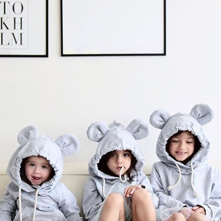HTB1GLI5XMvGK1JjSspiq6A96FXap - 1-5Yrs Children Hooded Sweatshirt Boys Cute Bear Ears Animal Hoodies Unisex Kids Clothing Girls Tops Coats Baby Casual Outwear